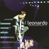 Leonardo - Todas As Coisas do Mundo - Ao Vivo