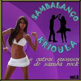 Samba Rock Soul - Sambalanço - 8