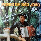 Severino Januário - Forró De São João (DISCOFAM)