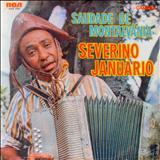 Severino Januário - Saudade De Montalvânia (RCA)