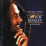 Bob Marley - Bob Marley - Natural Mystic