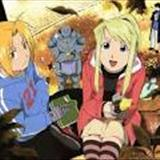 Animes - Fullmetal Alchemist Brotherhood