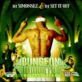 2Pac - Dungeon Immortal The Thug BeloW