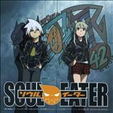 Animes - Soul Eater