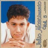 Júlio Nascimento - Júlio Nascimento _ Corninho  ( Vol. 05 )  : By .: ** Pablo Gualters DJ **