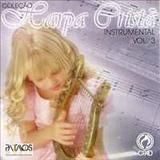 Harpa Cristã - Coleção Harpa Cristã Instrumental - Vol 3