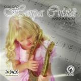 Harpa Cristã - Coleção Harpa Cristã Instrumental - Vol 8