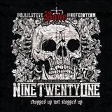 Bone Thugs N Harmony - (mixtape)  Nine Twenty One 2K12