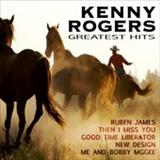 Kenny Rogers - Kenny-Rogers  The  Greatest_Hits_1999