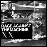 Rage Against The Machine - Rage Against The Machine (XX 20th Anniversary Edition)