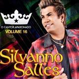 Silvanno Salles - Silvanno Salles - Volume 16