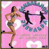 Samba Rock Soul - Sambalanço - 9