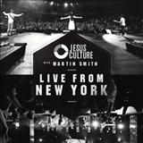 Jesus Culture - Jesus Culture - Live from the New York - CD 1