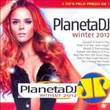 Melhores jovem pan  - Planeta DJ Winter 2012 CD1