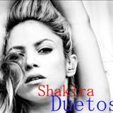 Shakira - Duetos