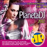 Melhores jovem pan  - Planeta DJ 2012 CD2
