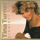 Tina Turner - Tina Turner – Greatest Hits (2012) CD1