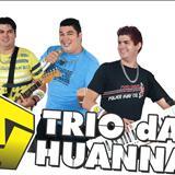 Trio da Huana - Trio da Huanna - CD VERÃO 2013