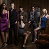 The Vampire Diaries soldtrack