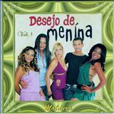 Desejo De Menina 2011 - Moldura - Vol 03