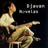 Djavan - Djavan Novelas