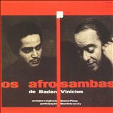 Vinícius De Moraes - Os Afro-Sambas (Baden Powell e Vinicius de Morais )
