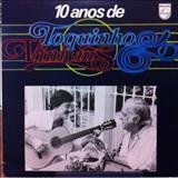 Vinícius De Moraes - 10 Anos de Toquinho e Vinicius