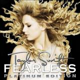 Taylor Swift - Fearless(Platinum Edition)