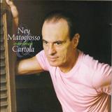 Ney Matogrosso - NEY MATOGROSSO INTERPRETA CARTOLA