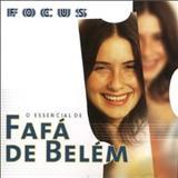 Fafá de Belem - Focus