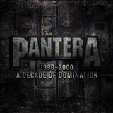 Pantera - 1990-2000: A Decade Of Domination [Compilation]