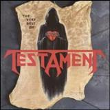 The New Order - The Very Best Of Testament