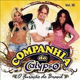 Companhia do Calypso - Companhia do Calypso - Vol. 10