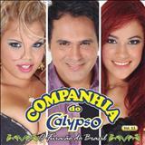 Companhia do Calypso - Companhia do Calypso - Vol. 11
