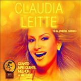 Claudia Leitte - Cláudia Leitte Ao Vivo No Festival de Verão 2013