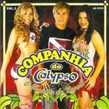 Companhia do Calypso - Companhia do Calypso - Vol. 3