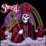Ghost - Secular Haze (Single)