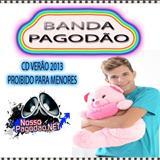 BANDA PAGODÂO - Proibido para menores