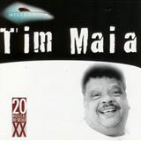 Tim Maia - Milennium