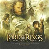 Lord Of The Rings (O Senhor dos Anéis) -  The Return of the King