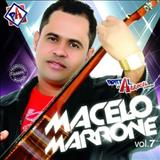 Marcelo Marrone - Marcelo Marrone - Volume 7