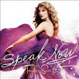 Taylor Swift - Taylor Swift - Speak Now