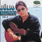 Júlio Nascimento - Júlio Nascimento - Vol.09 (Ao vivo no Studio Junna)