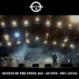 Queens Of The Stone Age - SWU 2010 Ao Vivo