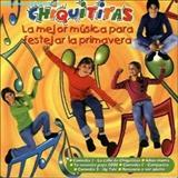 Chiquititas - Chiquititas - (2000) La Mejor Música Para Celebrar La Primavera