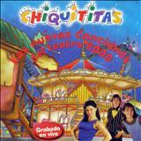 Chiquititas - Chiquititas - (2000) Las Nuevas Canciones Del Teatro