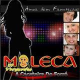 Moleca 100 Vergonha - Amor Sem Fronteiras - Volume 09