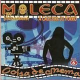 Moleca 100 Vergonha - Coisa de Cinema  - Volume 06