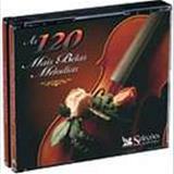 As 120 Mais Belas Melodias