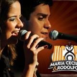 Maria Cecília e Rodolfo - Ao Vivo em São Paulo